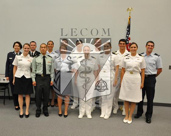 Bradenton Military Salute 2012